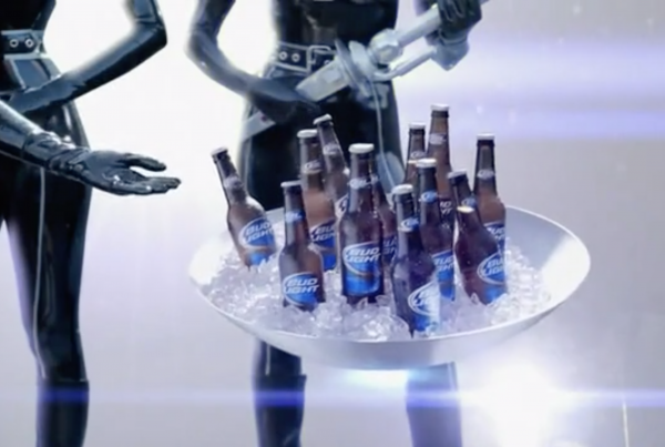 Bud Light Commercial 'Close Encounters'
